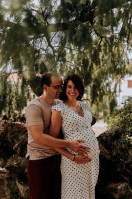 reportage maternité nantes