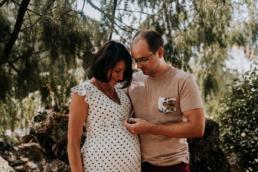 photographe maternité rezé