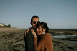 photographe couple pornichet