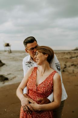 photographe grossesse à nantes